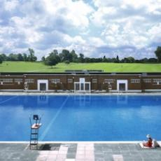 Top 5: Open Air Swim Spots in London
