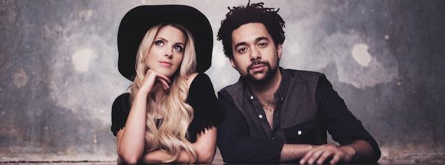 Introducing: The Shires