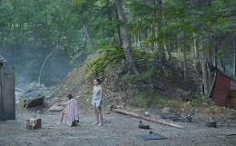 Gregory Crewdson: 'Cathedral of the Pines' at the Photographer's Gallery