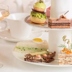 Top 5: Afternoon Tea with a Twist in London