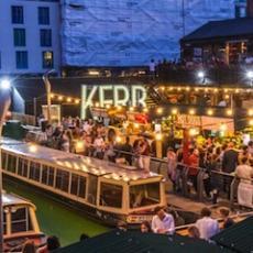 Top 5: London Street Food Markets