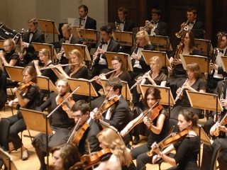 Orpheus Rising: How the Orpheus Sinfonia took Austria by storm