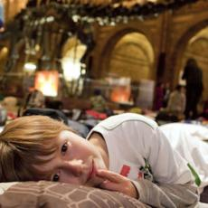 Top 5: Sleepovers in London