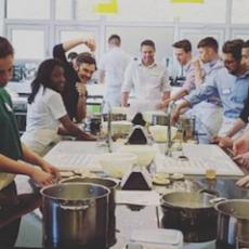 Back to School: Food Tech