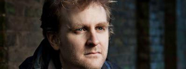 Interview with Nick Harkaway - author, gentleman and adventurer on the digital frontier