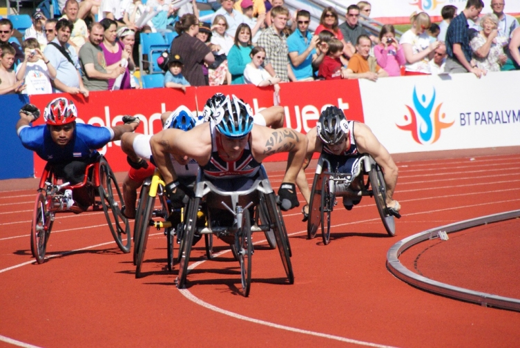 The History of The Paralympics — LondonCalling.com