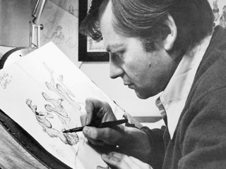 Interview with Richard Williams: The Master of Animation