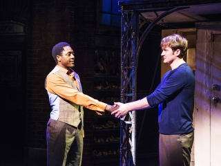 Kinky Boots: London's most successful new musical