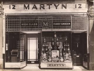 Top 5 Curious Old Shops in London