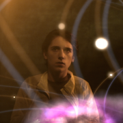 Beckett In Space: Ellie Kendrick Interview