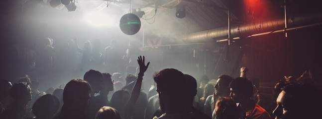 Top 5: Underground Nightclubs