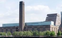 Lifting the Lid of the Tate Modern's Switch House
