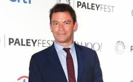 Up To His Old Tricks: Interview With Dominic West