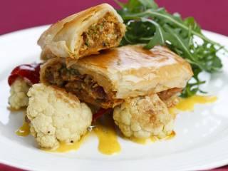 Top 5 Vegetarian Restaurants in Bristol