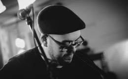 Dirty Rhythm & Blues - An Interview with Robert J Hunter