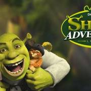 Shrek, Princess Fiona, and everyone's favourite Donkey come to life in Southbank's Shrek's Adventure!