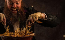 Dinner at the Twits – An interview with producer Oliver Lansley