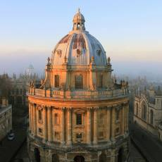 How to Spend a Weekend Away in Oxford