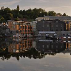 A Perfect Weekend in Bristol