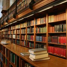 Top 5 Literary Spots in Oxford