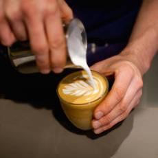 Top 5 Coffee Shops in Bristol