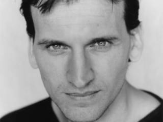 The Tardis meets 'The Time Machine' - An Interview with Christopher Eccleston
