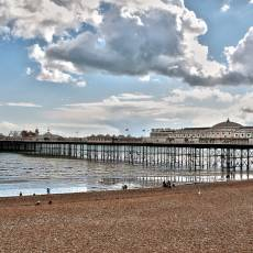 A Student's Guide to Brighton