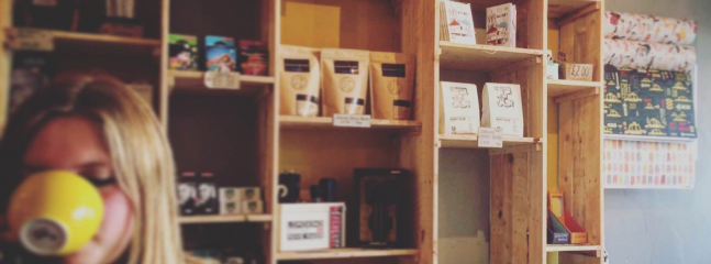 The Best Independent CoffeeShops in Oxford