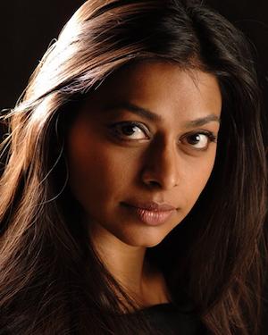 Ayesha Darkher