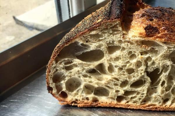 Dusty Knuckle Bakery Dalston bread