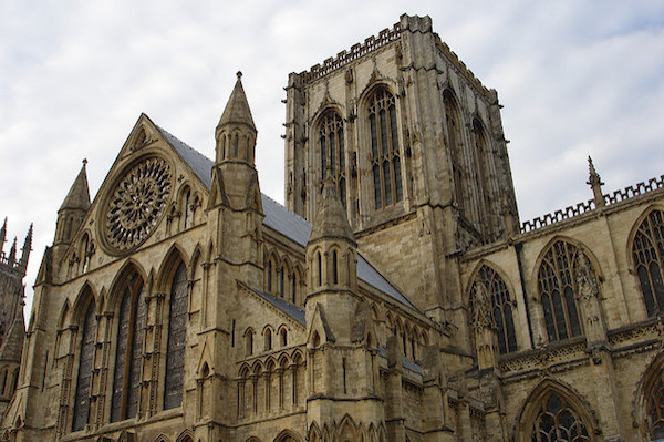 Top 5 Historical Buildings in York— CultureCalling.com