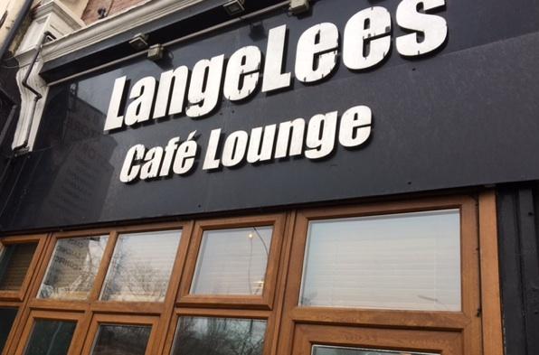 LangeLees Cafe Lounge