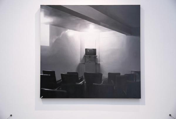 TV Room, A Certain Kind of Light, Towner Art Gallery, 2017. Photo Credit: Pete Jones_web_2