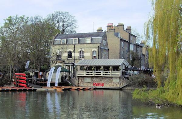 The Granta, Cambridge