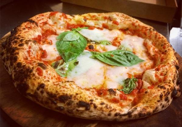 A Purezza Pizza