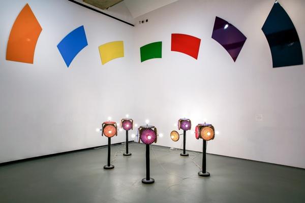 A Certain Kind of Light, Towner Art Gallery, 2017. Photo Credit: Pete Jones_web_19
