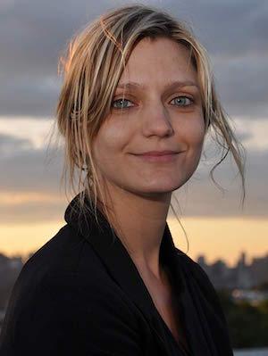 Sara Colangelo director of The Kindergarten Teacher
