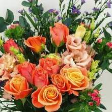 Win a three month Bloom & Wild subscription!