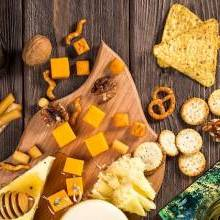 Win a cheese and wine tasting session for two!