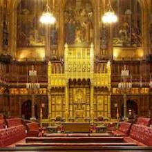 Win a guided tour of the Houses of Parliament for two!