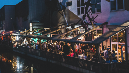 Win A 50 Bar Tab At Number 90 S 5th Birthday Party Londoncalling Com