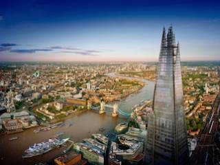Win a Hotel Stay & Trip to The View from The Shard