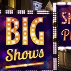 Theatre Tickets from £10!