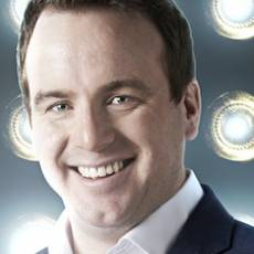 Win Tickets to A Night of Comedy Featuring Matt Forde