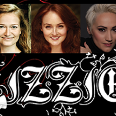 Win tickets to see rock musical Lizzie