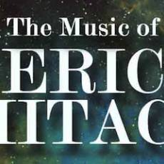 Win Tickets to The Music of Eric Whitacre