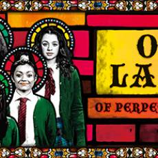 Win a Pair of Tickets to Our Ladies of Perpetual Succour!