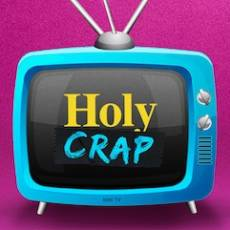 Win a pair of tickets to new musical Holy Crap