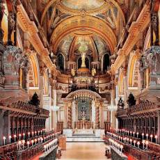 Win a Trip to St Pauls Cathedral & a Meal for Two