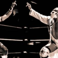 Win a pair of tickets to a night of Mexican wrestling!